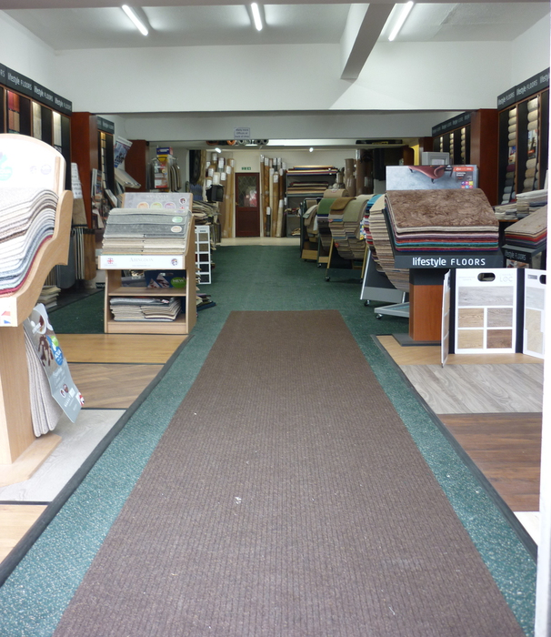 Shirley Carpet Centre